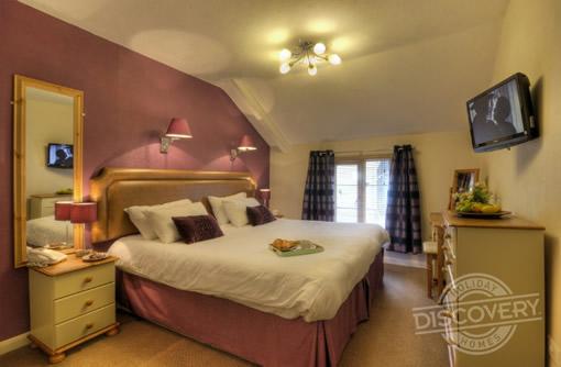 meadfoot bedroom