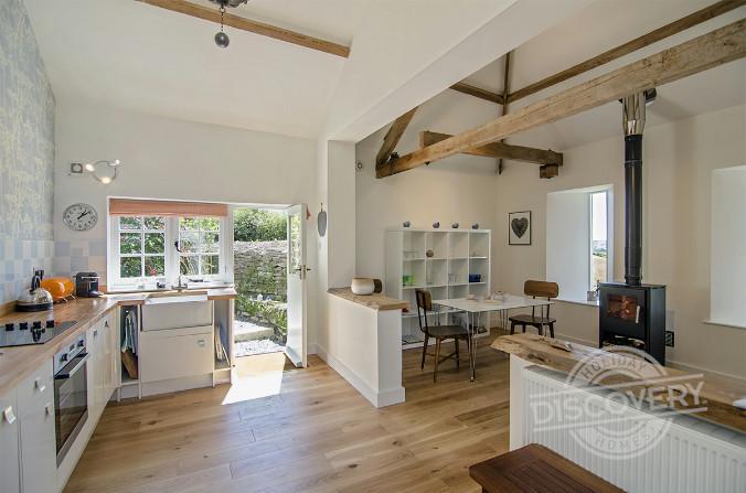 tavistock cottage