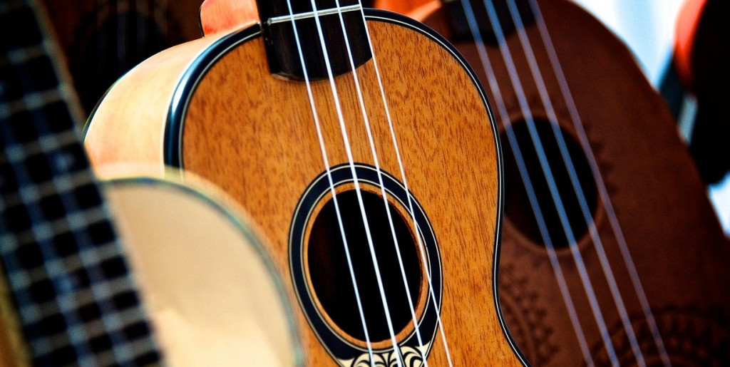 Babbacombe ukulele strummers