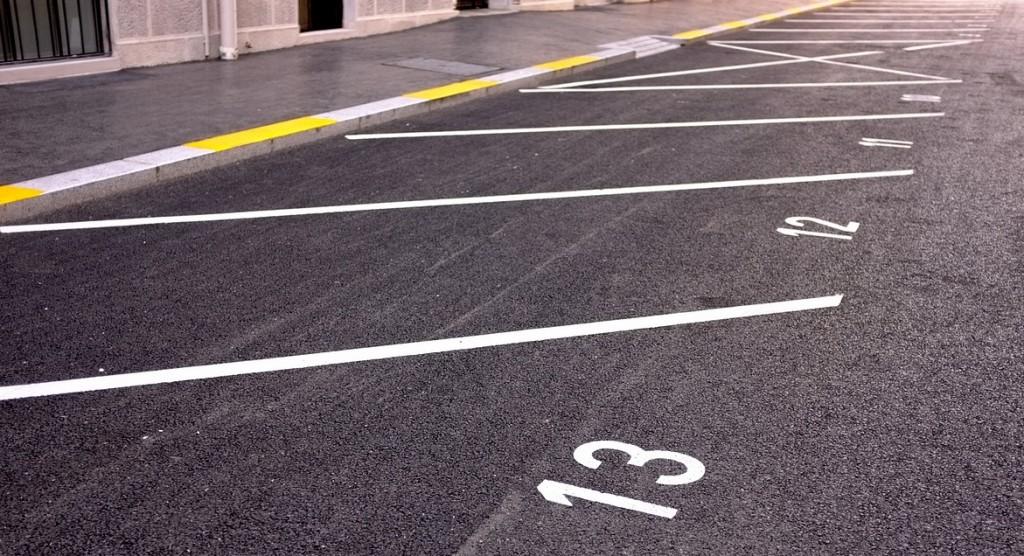 parking bay torquay